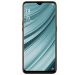 Oppo A7X Ekran Koruyucu Zore Blue Nano Renksiz