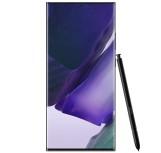 Samsung Galaxy Note 20 Ultra Zore Süper Pet Ekran Koruyucu Jelatin Siyah