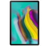 Samsung Galaxy Tab S5E Kılıf 10.5inç - 2019 SM-T720 T725 T727 Zore Defender Zırh Tipi Koruyucu Tablet Silikon Siyah