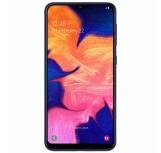 Samsung Galaxy A10 Zore Shock Full Nano Ekran Koruyucu Siyah