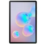 Samsung Galaxy Tab S6 Kılıf 10.5inç - 2019 SM-T860 T865 T867 Zore Defender Zırh Tipi Koruyucu Tablet Silikon Siyah