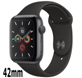 Apple Watch 42mm Wiwu Braided Solo Loop Contrast Color Small Kordon NO1