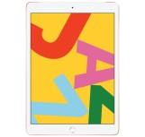 Apple iPad 10.2 Kılıf (7.Nesil/8.Nesil) 360 Dönebilen Standlı Kapaklı Kılıf Mor