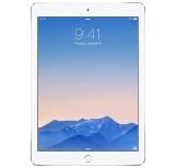 Apple iPad Air 2 Kılıf iPad 6 (2014 / A1566 - A1567) Zore iBuy Standlı Tablet Silikon Pembe Koyu