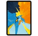 Apple iPad Pro 11 2018 Kılıf (1.Nesil / A1934 - A1979 - A1980 - A2013) Zore Defender Zırh Tipi Koruyucu Tablet Silikon Siyah