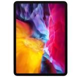 Apple iPad Pro 11 2020 Kılıf (2.Nesil / A2068 - A2230) Wiwu Alpha Tablet Case Siyah