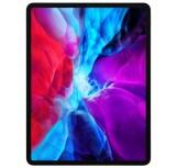 Apple iPad Pro 12.9 Kılıf (2020 4.Nesil / A2069 - A2229 - A2232 - A2233) Zore Tri Folding Smart With Pen Standlı Kılıf Rose Gold