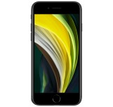 Apple iPhone SE 2020 Kılıf Desen Baskılı Silikon Mustafa Kemal Atatürk STK:390