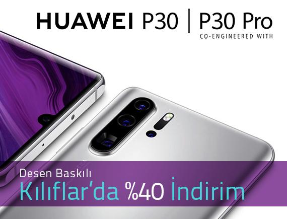 Huawei P30 Pro - Lite - Lite New Edition Kılıf Modelleri
